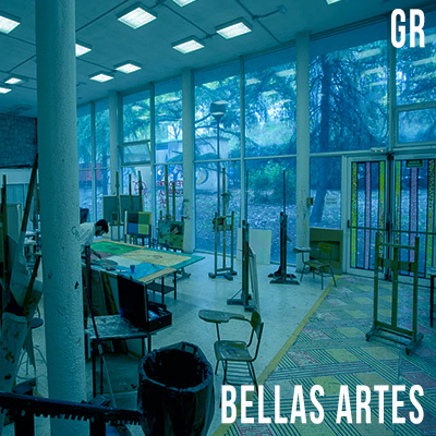 Grado Bellas Artes